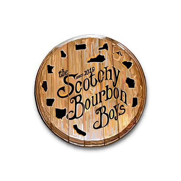The Scotchy Bourbon Boys